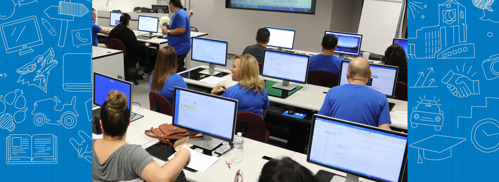 CSUSB Staff Development Center grand opening set for Sept. 12