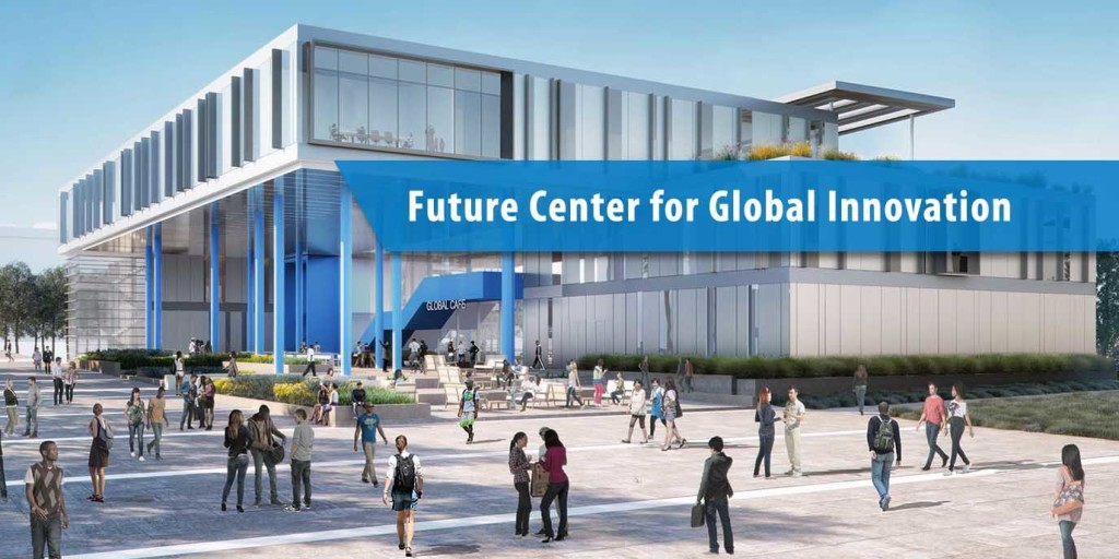 CSU trustees approve design for CSUSB's Center for Global Innovation