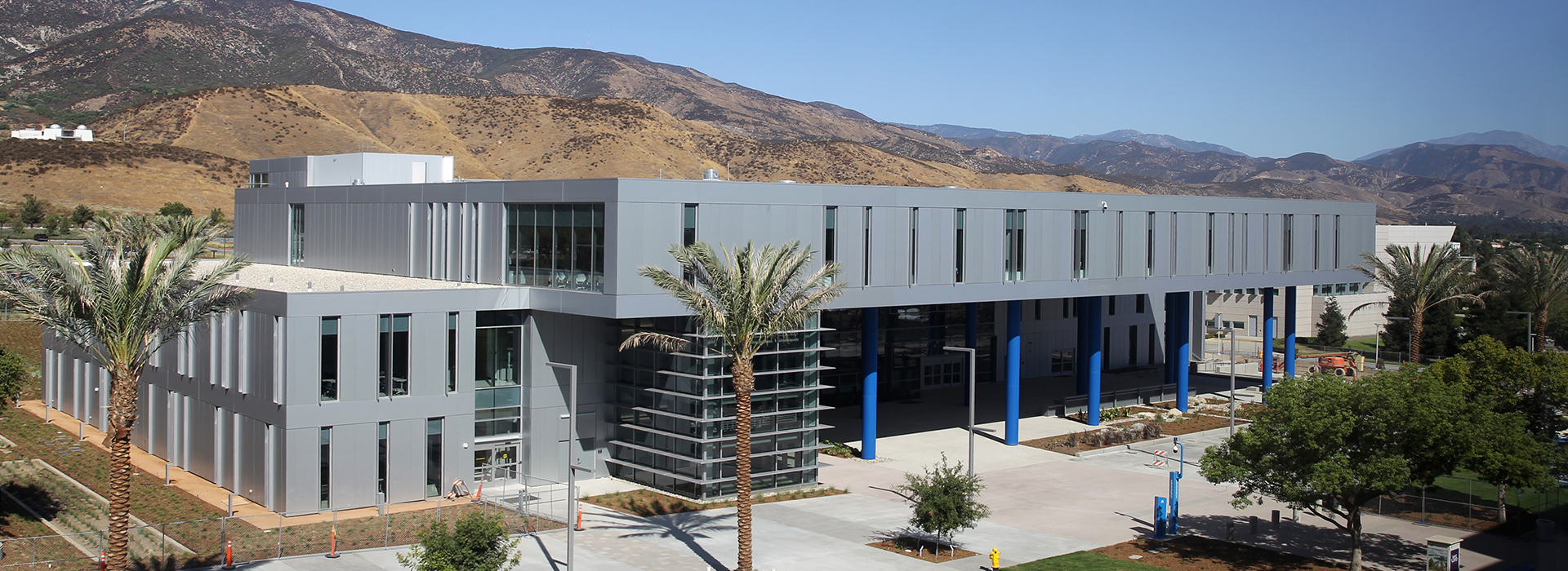 CSUSB celebrates formal opening of Center for Global Innovation
