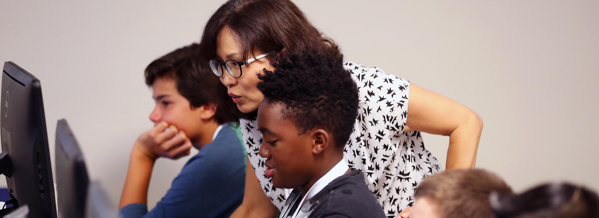 CSUSB welcomes African-American and Latino middle school boys for Verizon Innovative Learning Camp