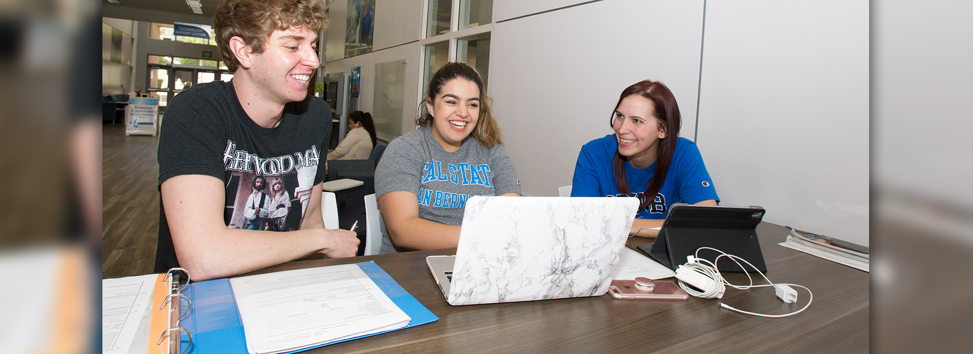 CSUSB ranked among best value online MPA programs