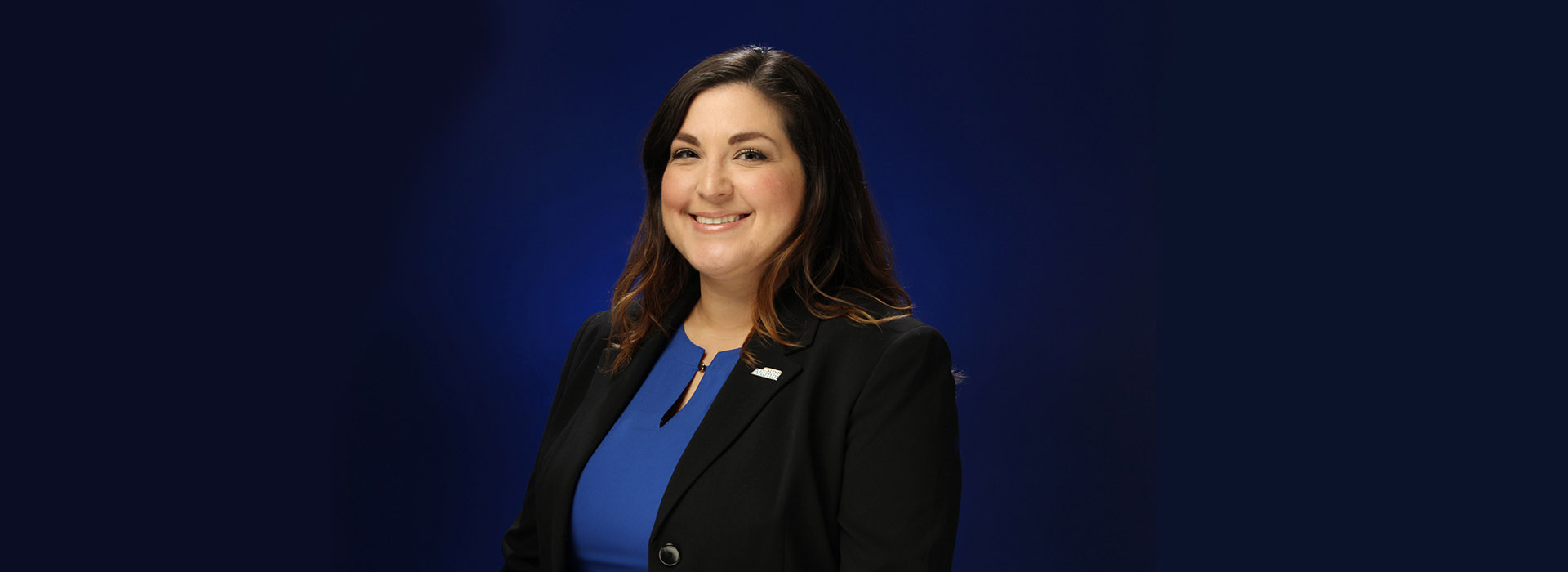 CSUSB alumna Crystal Wymer-Lucero appointed director of university's Alumni Affairs