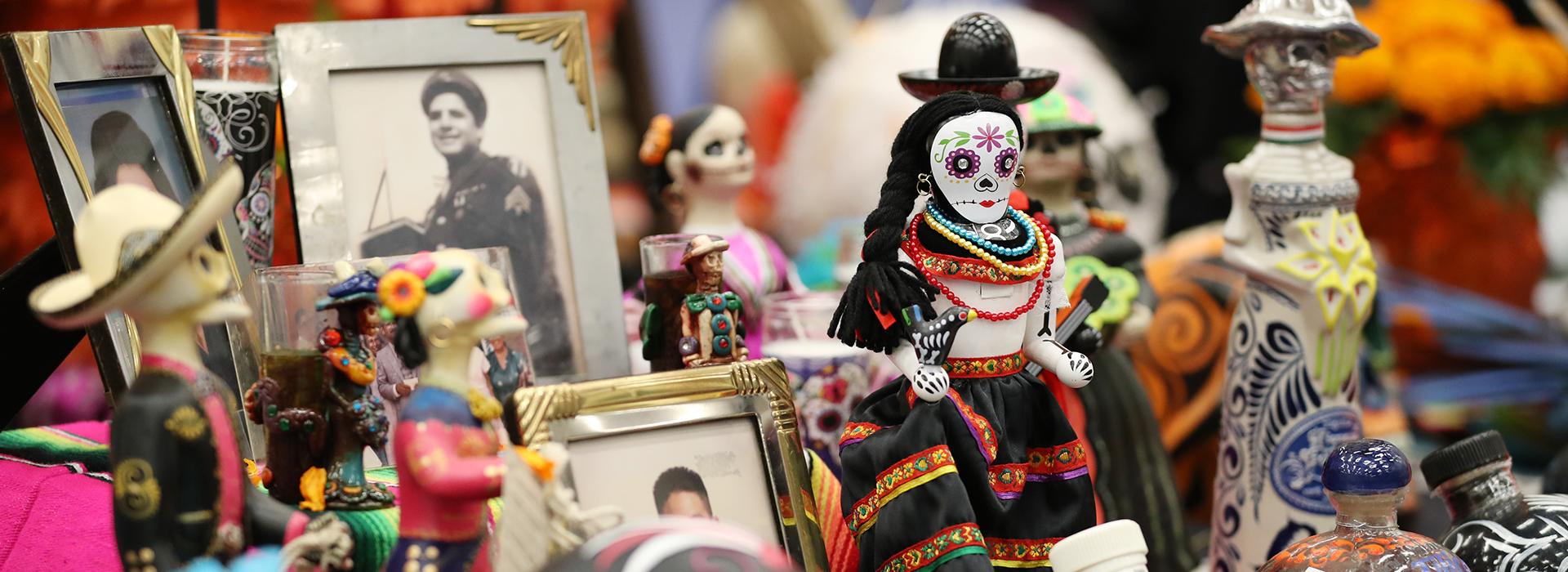 Cal State San Bernardino to celebrate Dia de los Muertos on Nov. 5