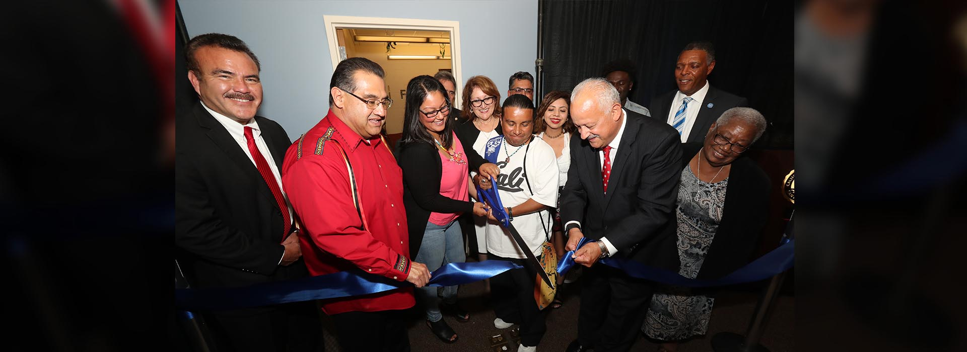 CSUSB opens First People's Center for indigenous students