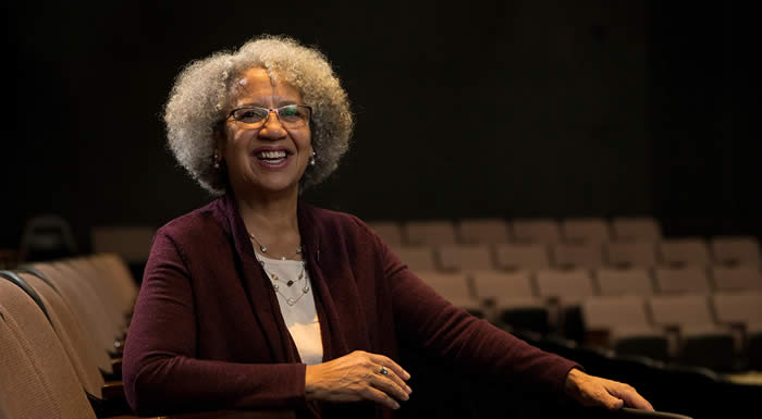 Cal State San Bernardino professor inducted into College of Fellows of American Theatre