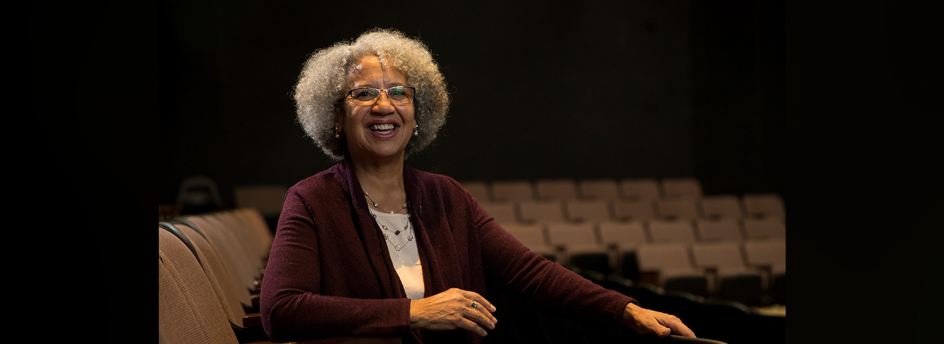 Cal State San Bernardino professor to be inducted into College of Fellows of the American Theatre