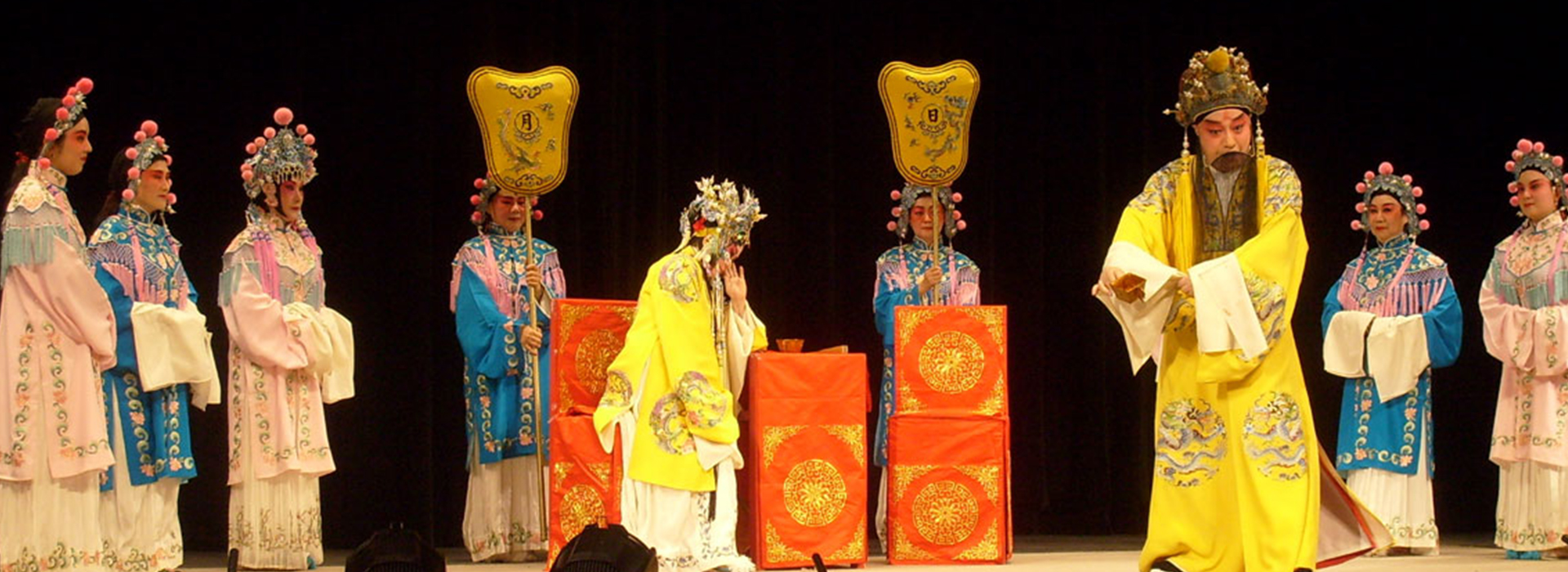 'A Frenchman's View of Chinese Opera' topic of next Modern China Lecture at CSUSB