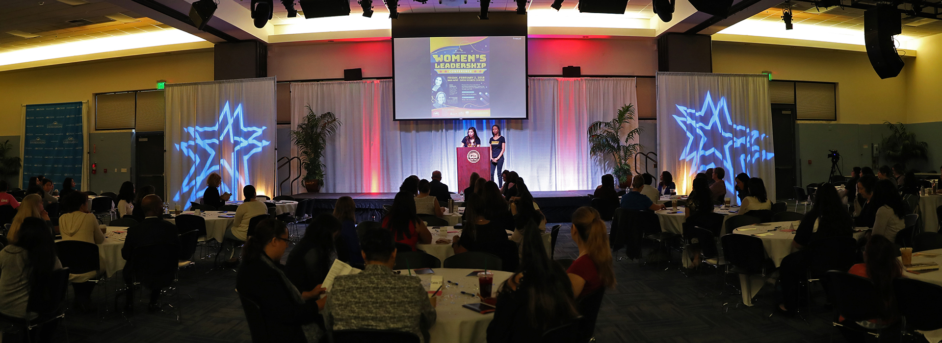 CSUSB to host second annual Women's Leadership Conference
