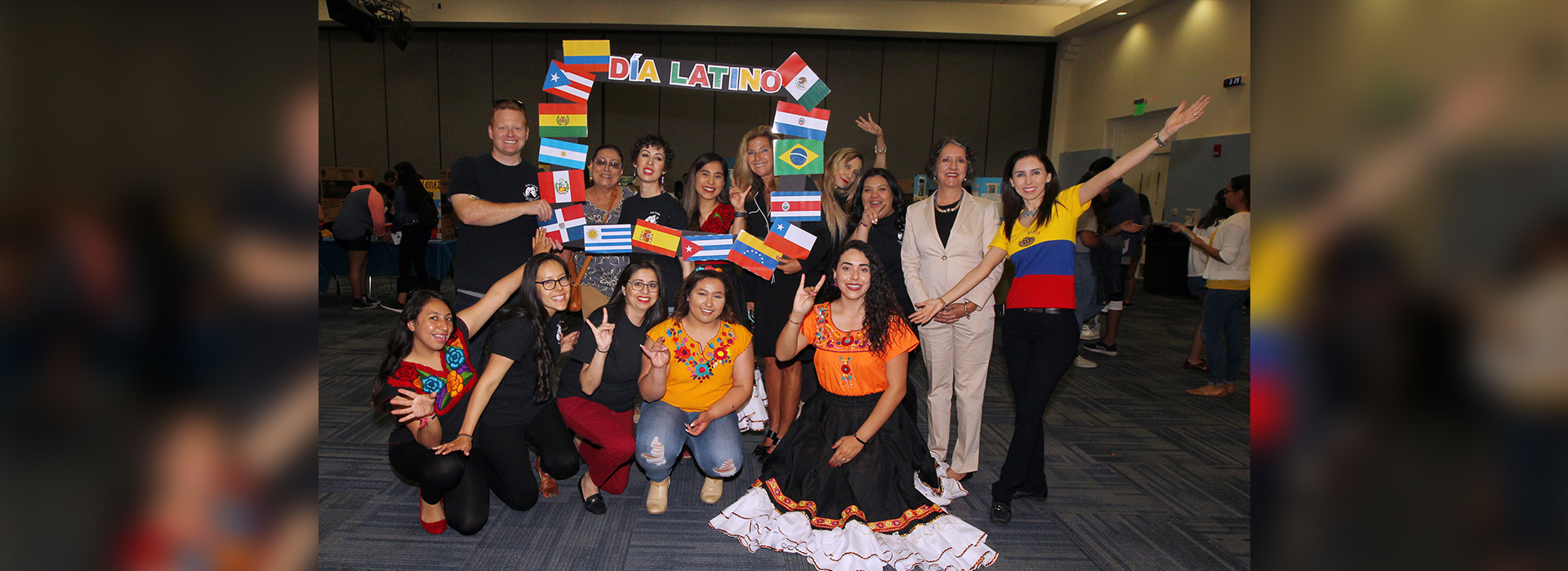 CSUSB Dia Latino Celebrates Latin American Culture