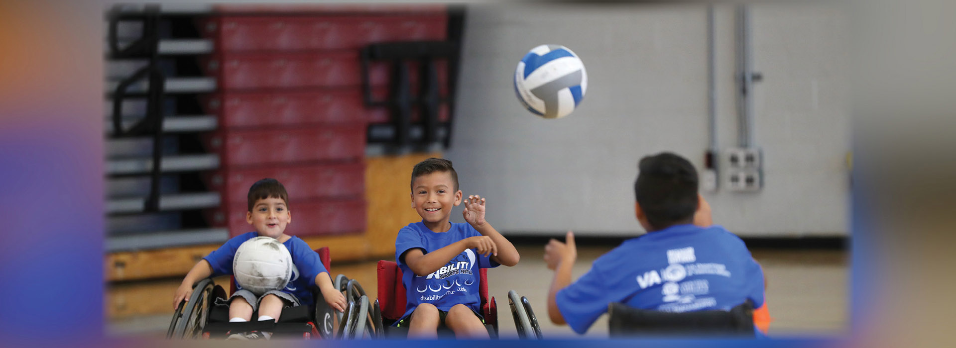 Registration is still open for the 11th annual DisABILITY Sports Festival set for Saturday at CSUSB