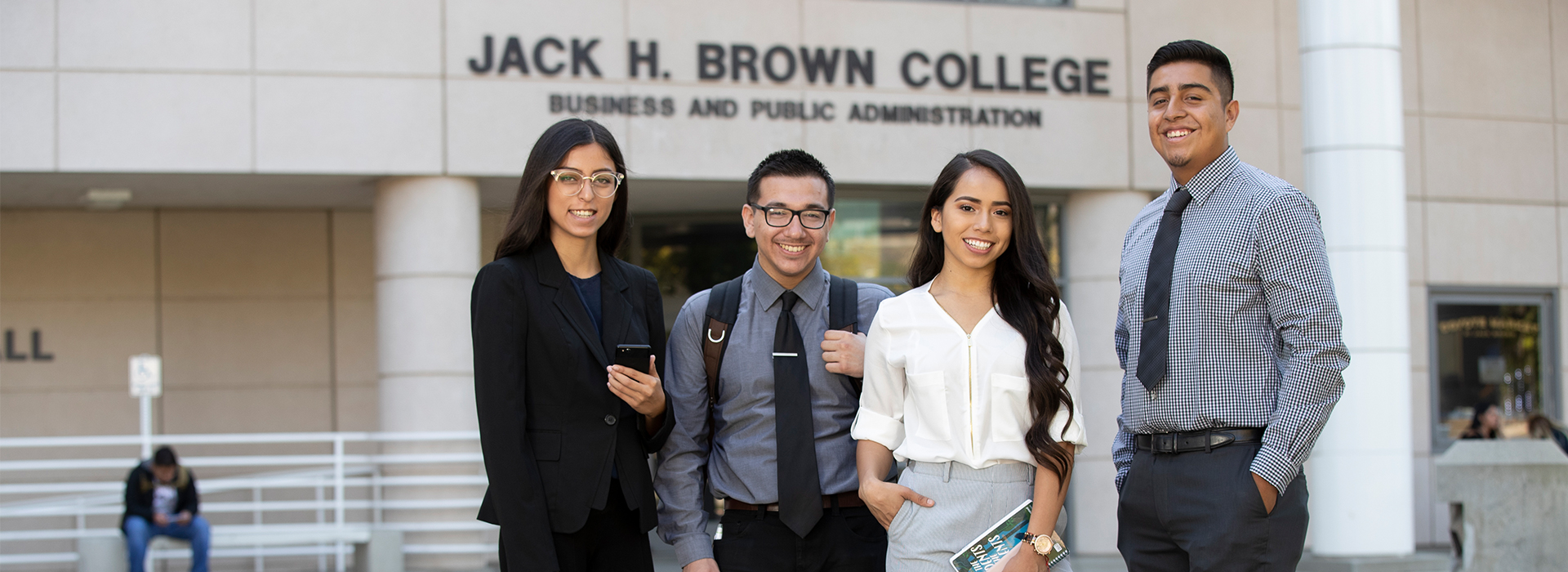 CSUSB listed among the top 50 online MBA programs nationwide