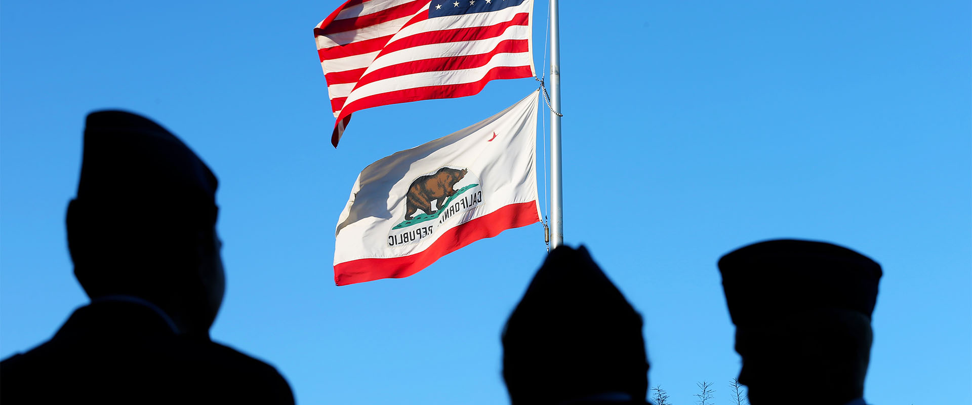 CSUSB to hold workshop for veterans interested in working for state government