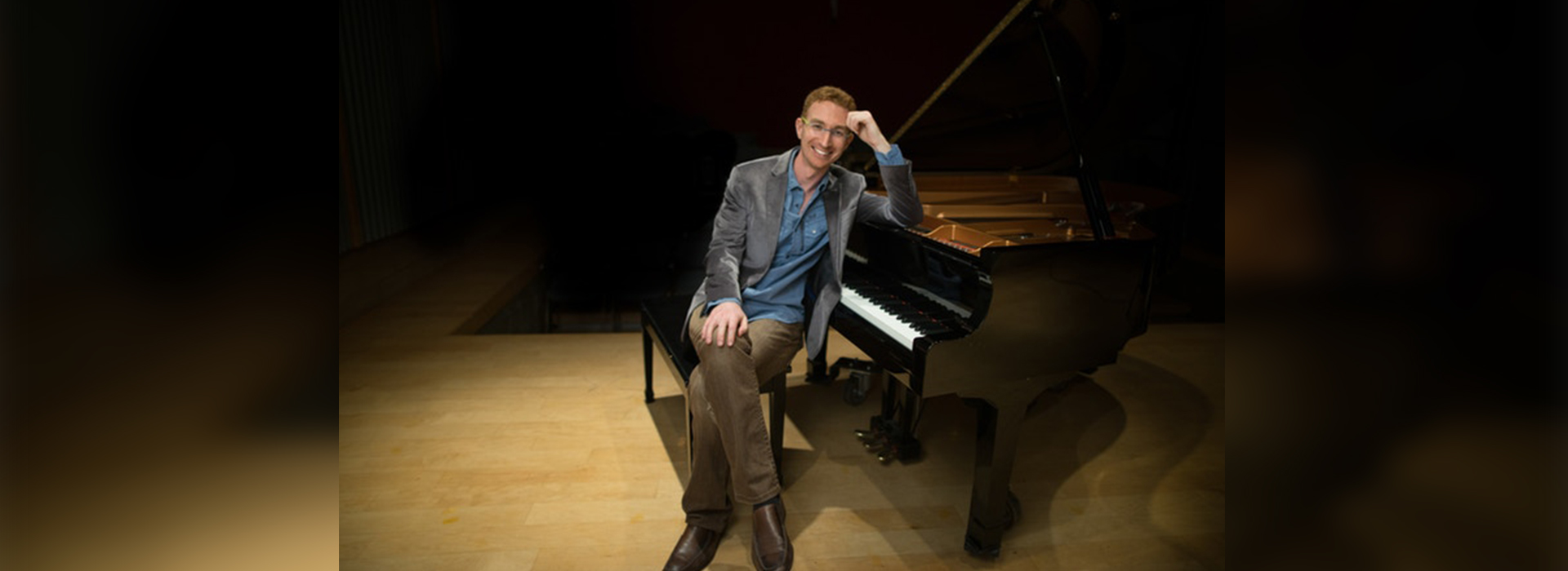CSUSB Fall Music Showcase featuring pianist coming Oct. 16