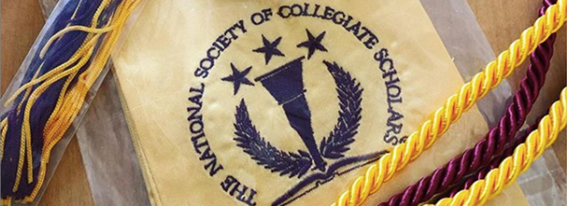 National Society of Collegiate Scholars recognizes CSUSB chapter