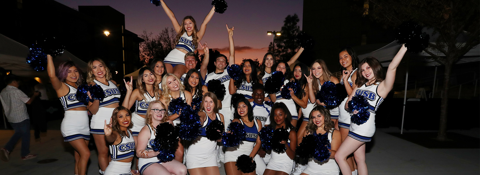 CSUSB Homecoming sets records for attendance