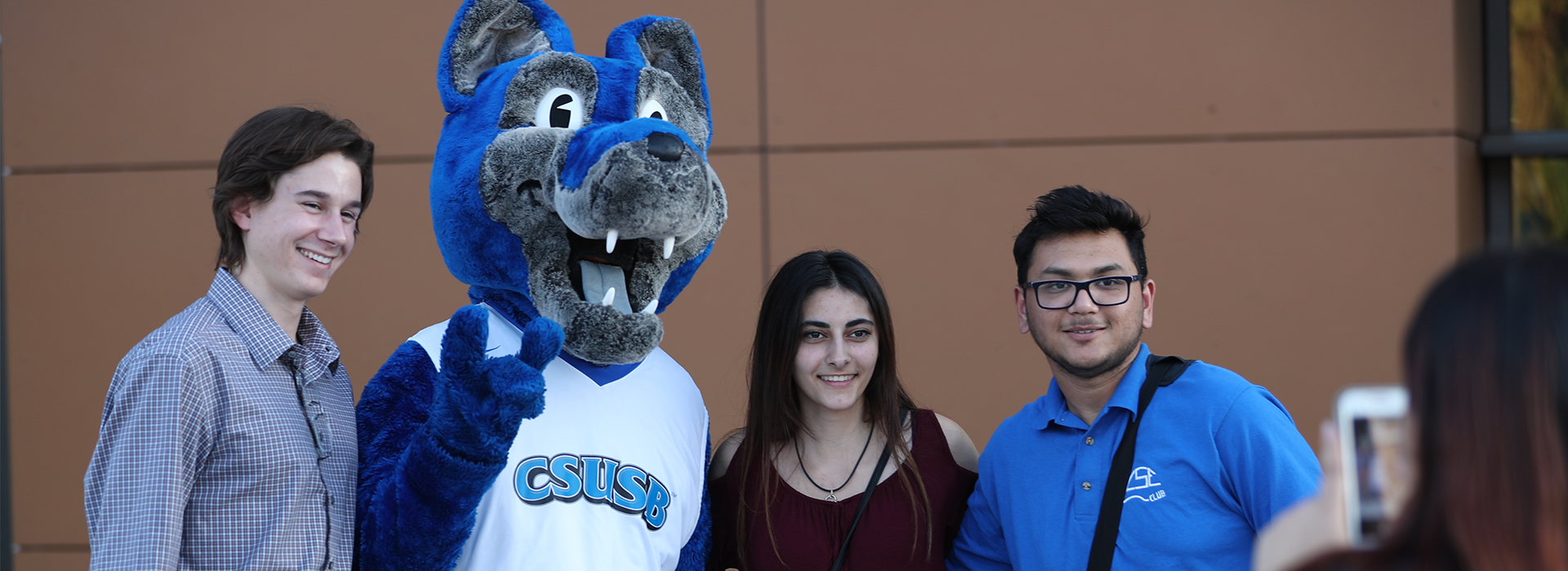 Homecoming celebration set for CSUSB on Oct. 19