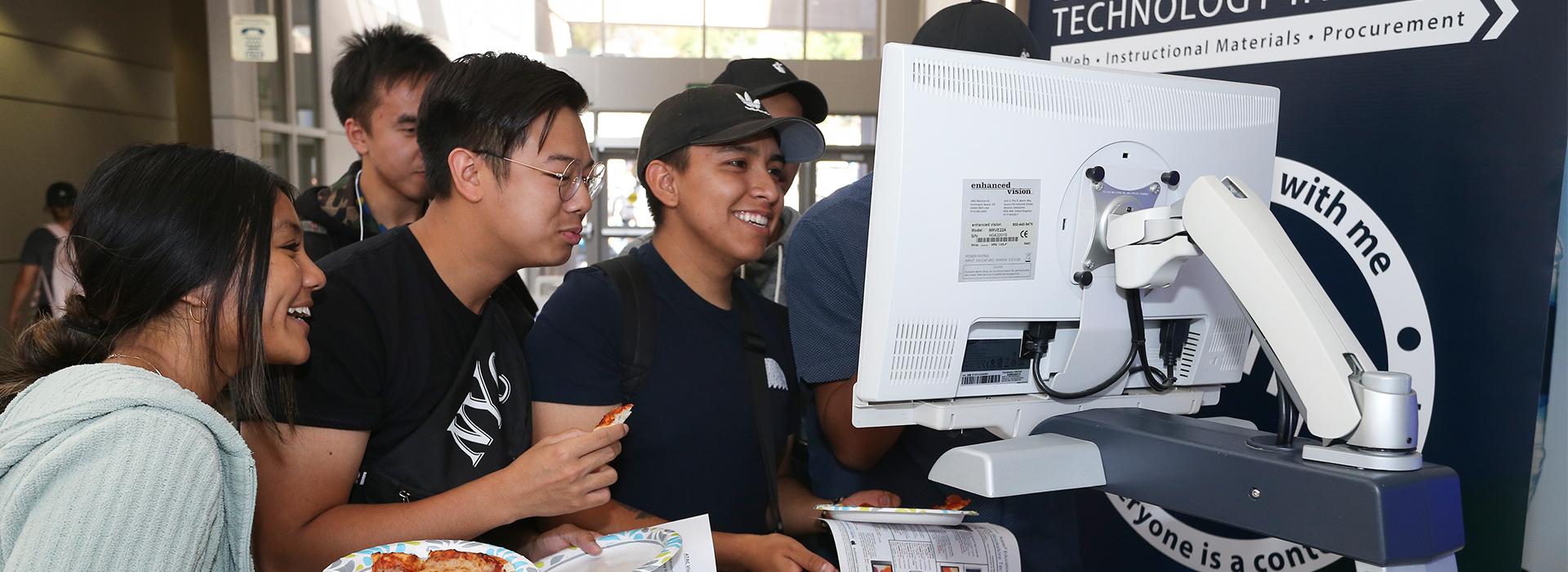 Tech Fest comes to Cal State San Bernardino