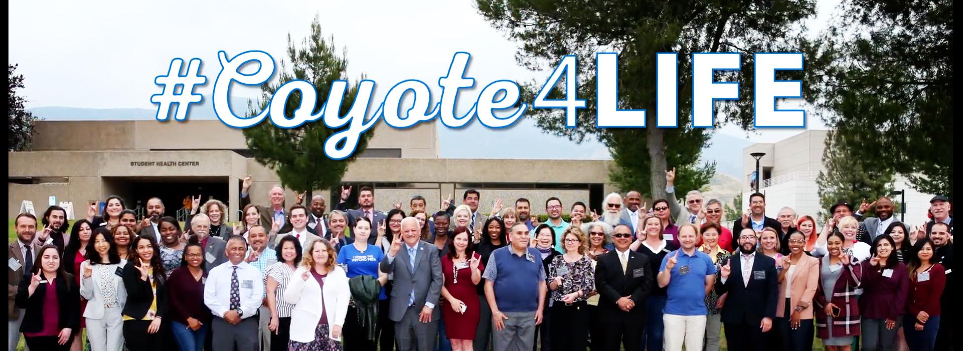 CSUSB Alumni 2019 Highlights