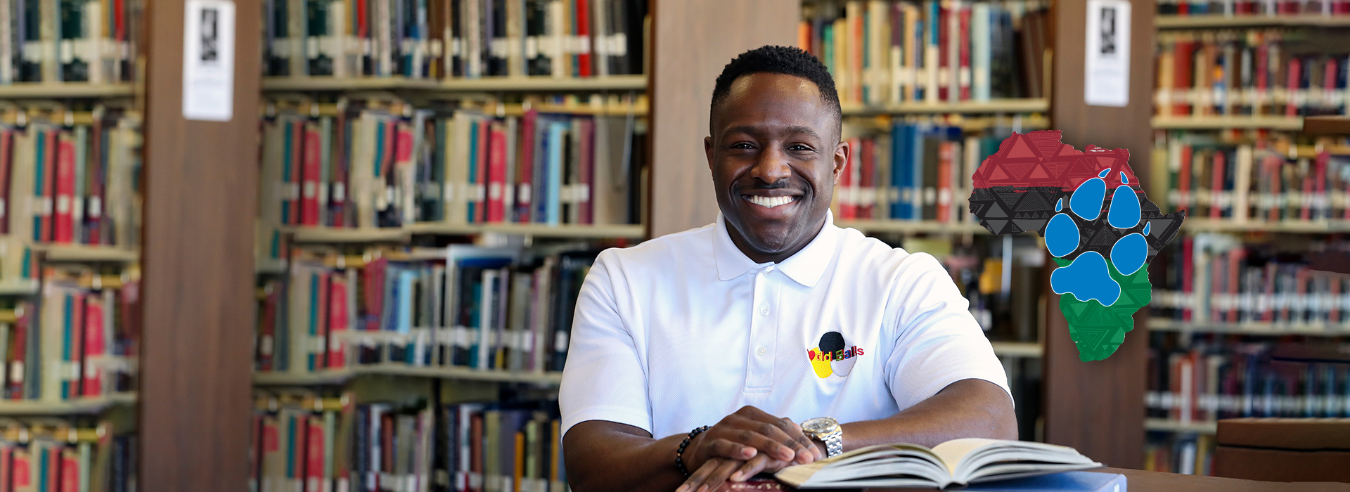 Alumni-owned business strengthening his community through leadership and education