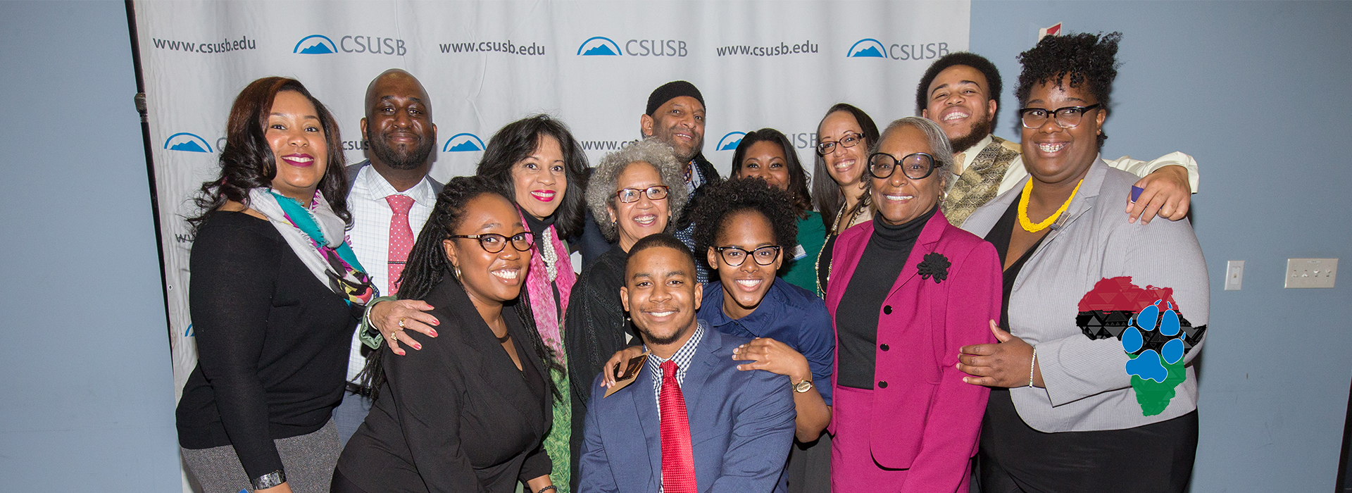 A Look Back: CSUSB Black Scholars
