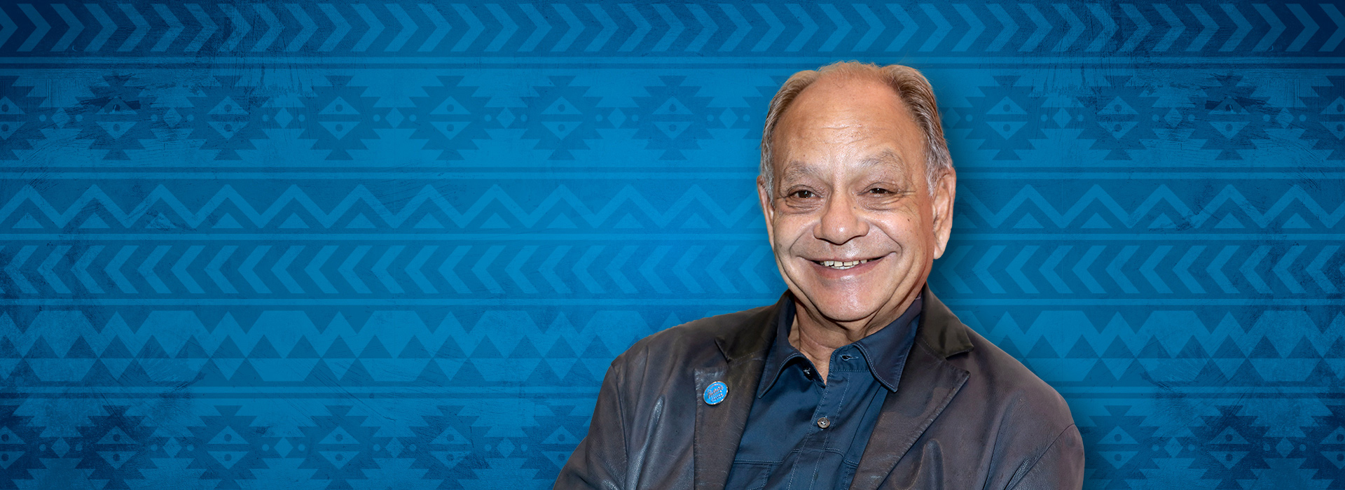 Actor, director, comedian and author Cheech Marin is LEAD XI honorary chair/padrino de honor