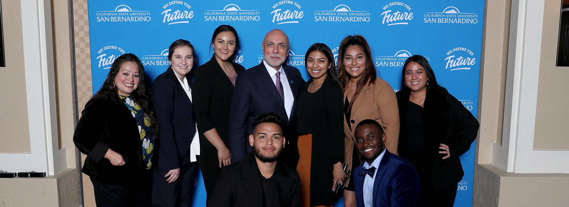 CSUSB exceeds comprehensive campaign goal