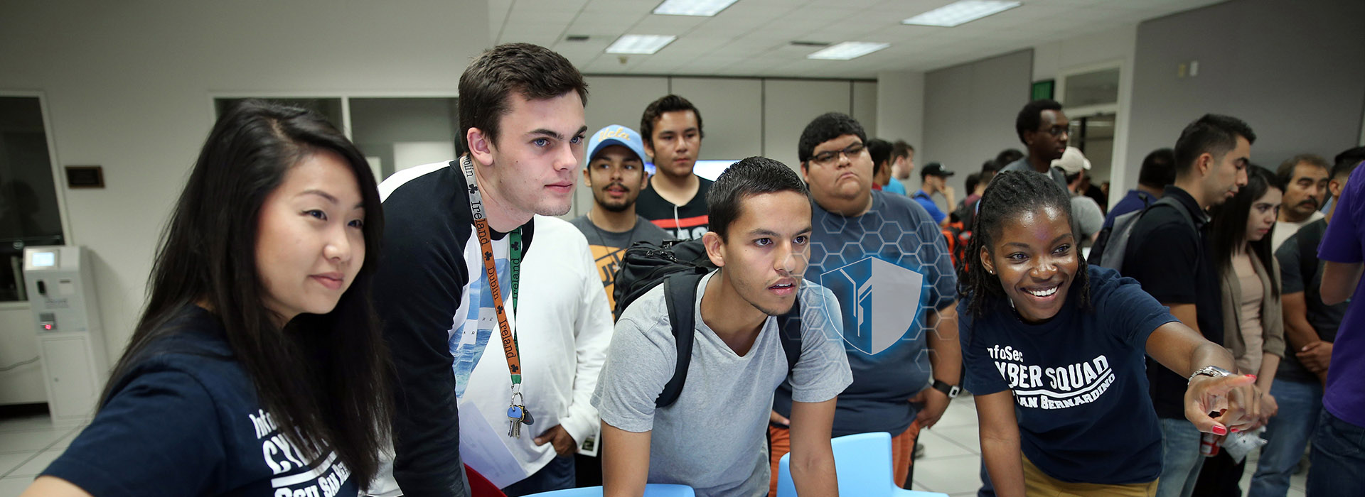 National Cybersecurity Awareness Month: CSUSB's world class cybersecurity program continues to excel