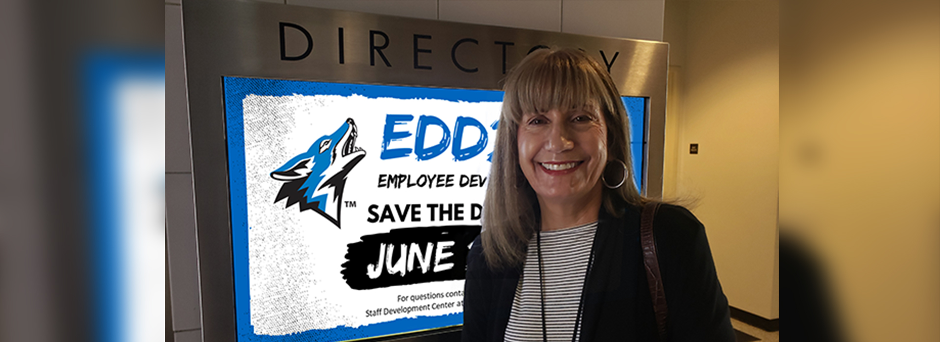 Employee Development Day scheduled for Thursday, June 20