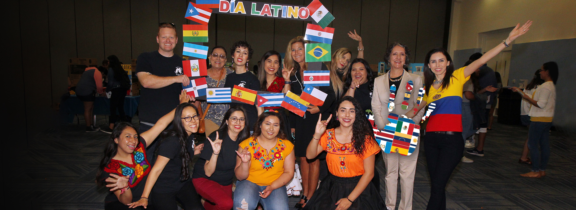 A Hispanic Heritage Month look back: CSUSB Dia Latino Celebrates Latin American Culture