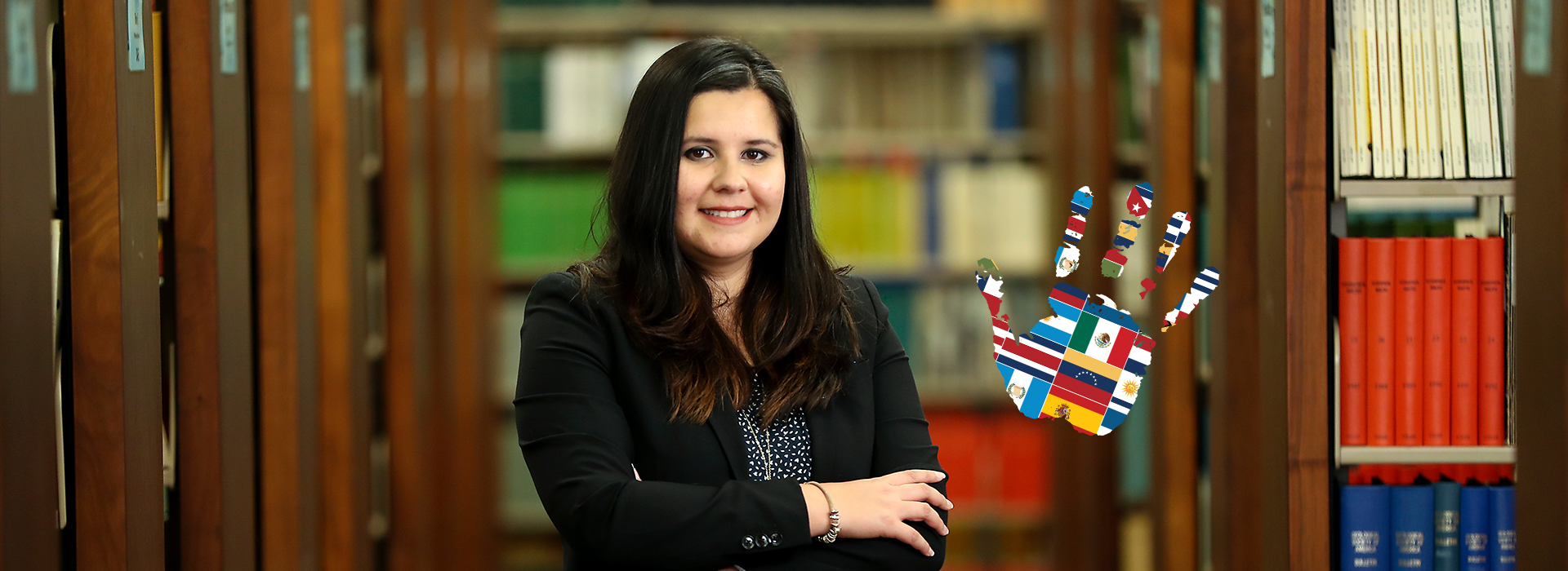 Hispanic Heritage Month look back: CSUSB English assistant professor awarded for dissertation
