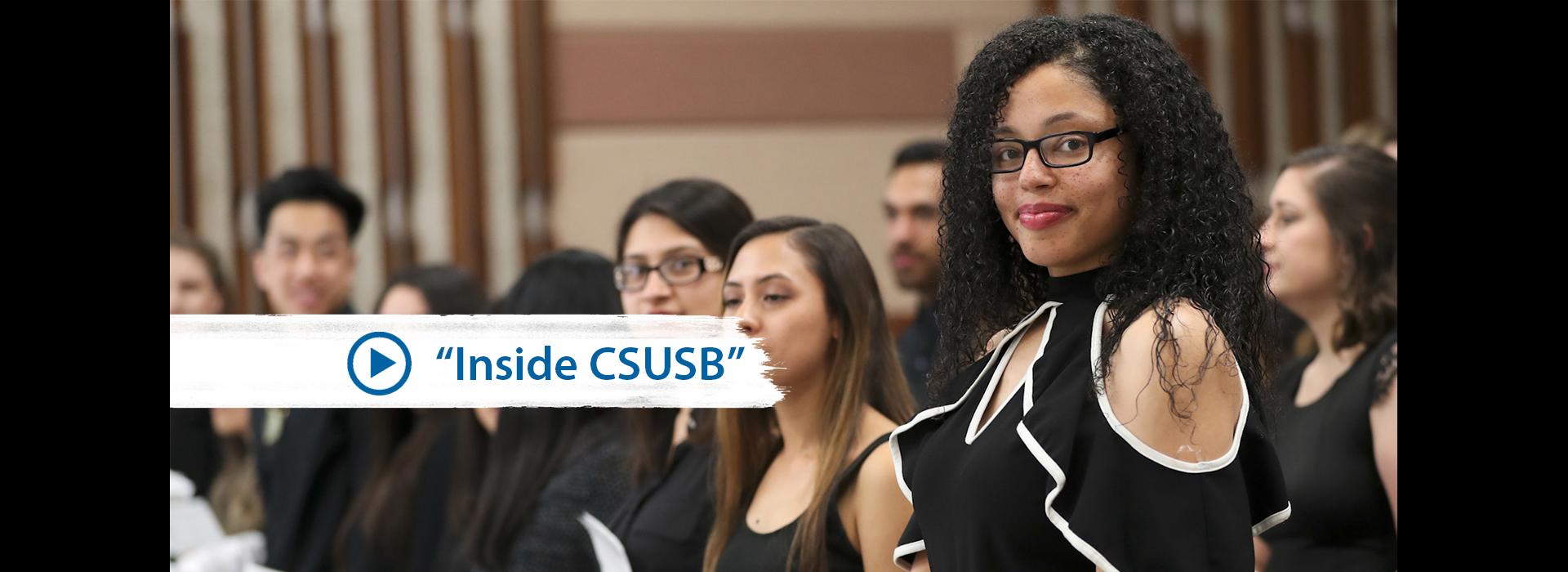 Inside CSUSB – 2018-19 Issue 9