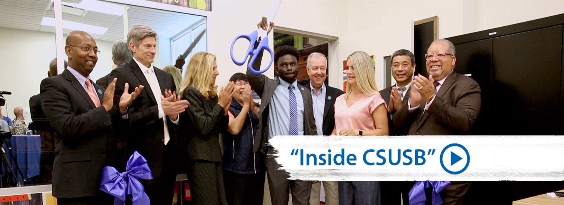 Inside CSUSB — 2018-19 Issue 14