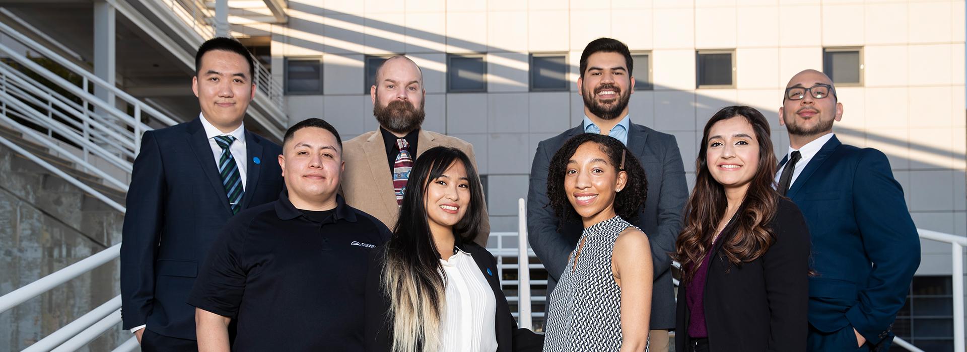 CSUSB MBA program named among best in the world