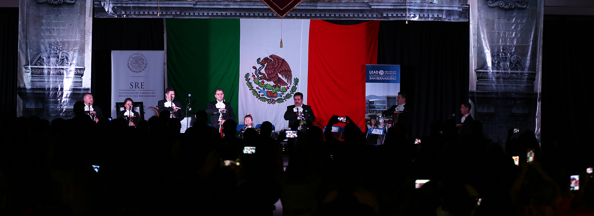 Mexican Independence Day to be celebrated at CSUSB on Sept. 15