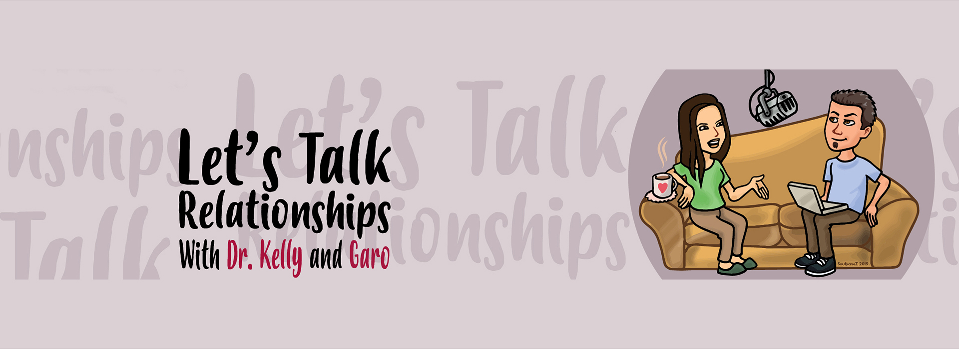 'Healthy Boundaries' topic of Coyote Radio's 'Let's Talk Relationships' on Oct. 4