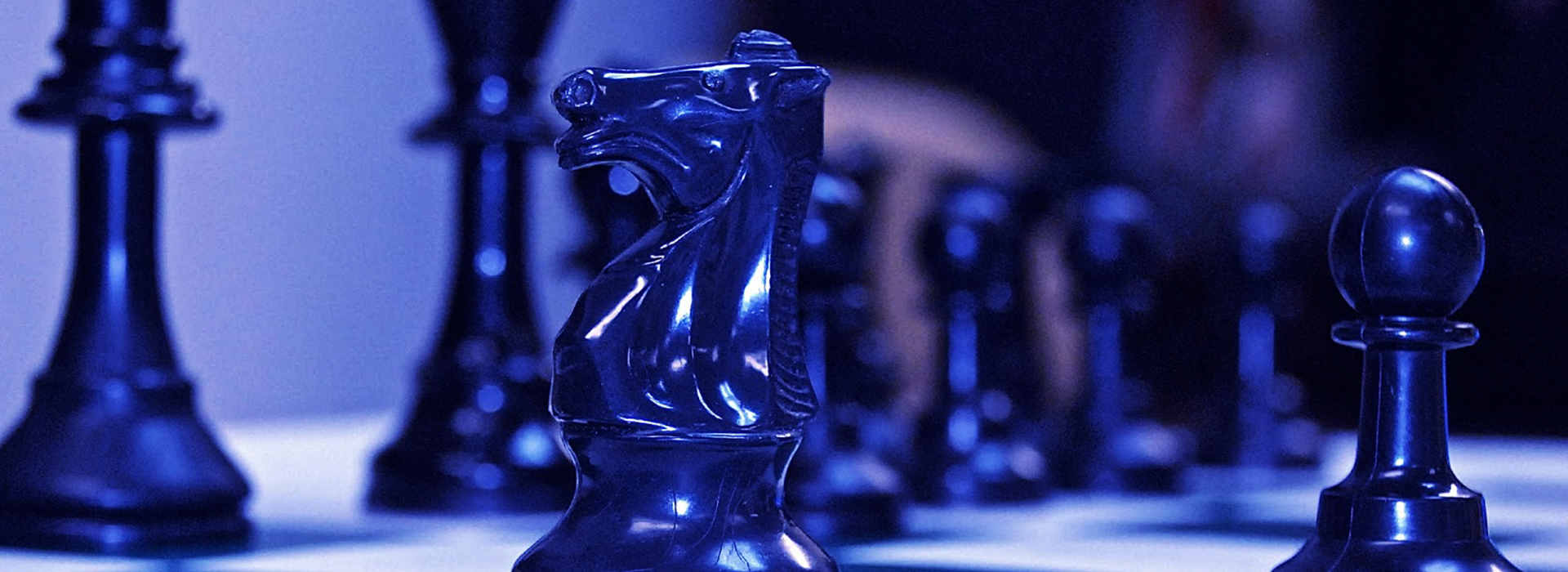 CSUSB Pfau Library hosts Chess Tournament