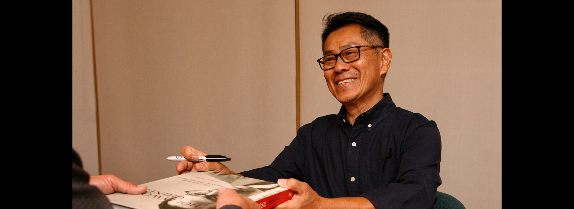 Academy Award-nominated filmmaker and author Arthur Dong to speak at CSUSB on Feb. 19