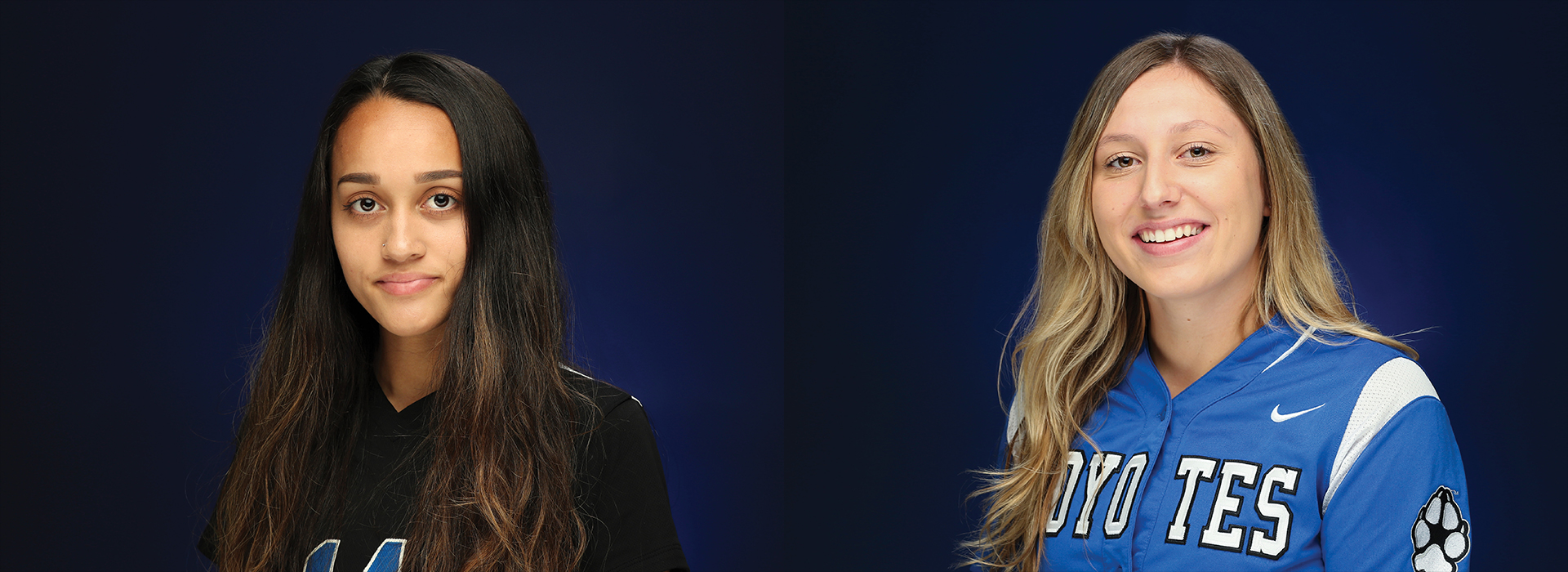 Two newly graduated CSUSB student-athletes nominated for 2019 NCAA Woman of the Year