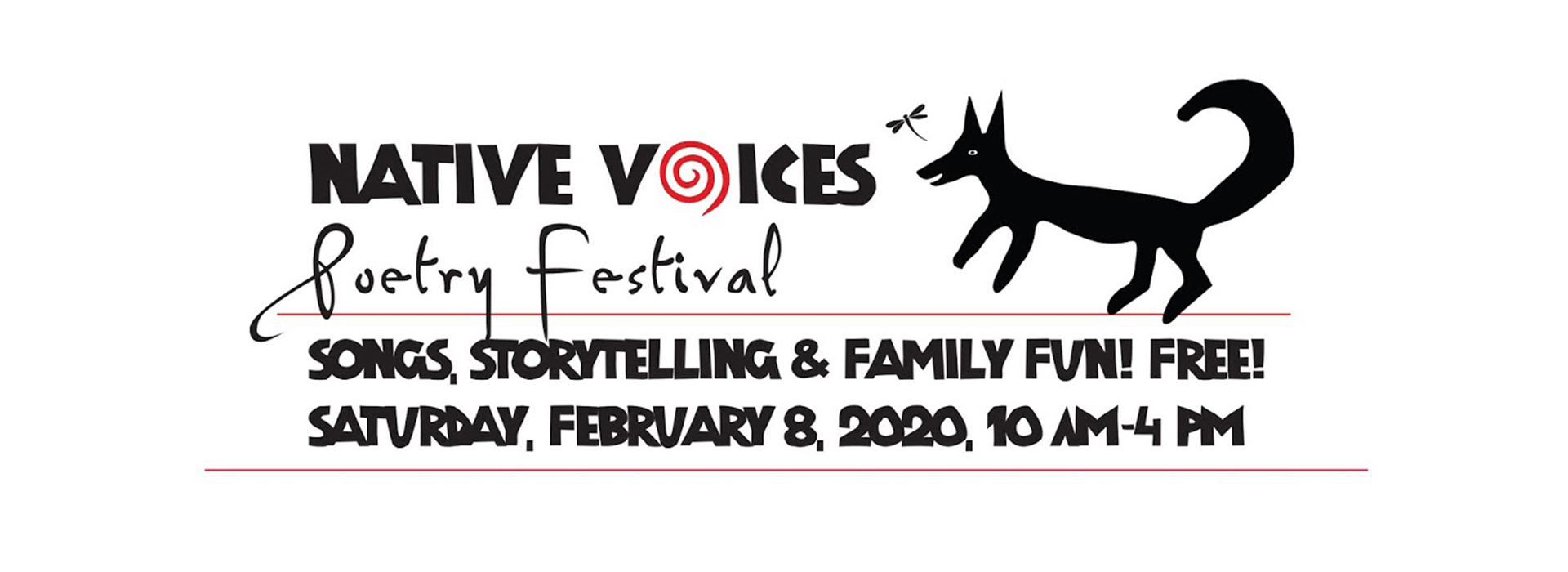 Annual Native Voices Poetry Festival set for Feb. 8 at Dorothy Ramon Learning Center in Banning