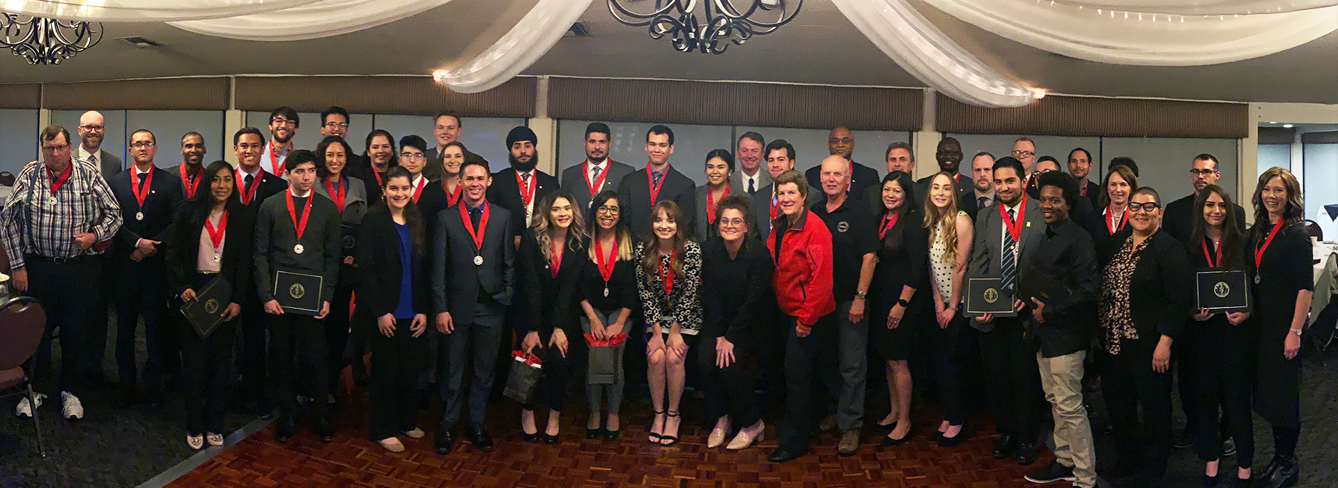 Pi Sigma Alpha names CSUSB chapter as best national chapter for 7th consecutive year