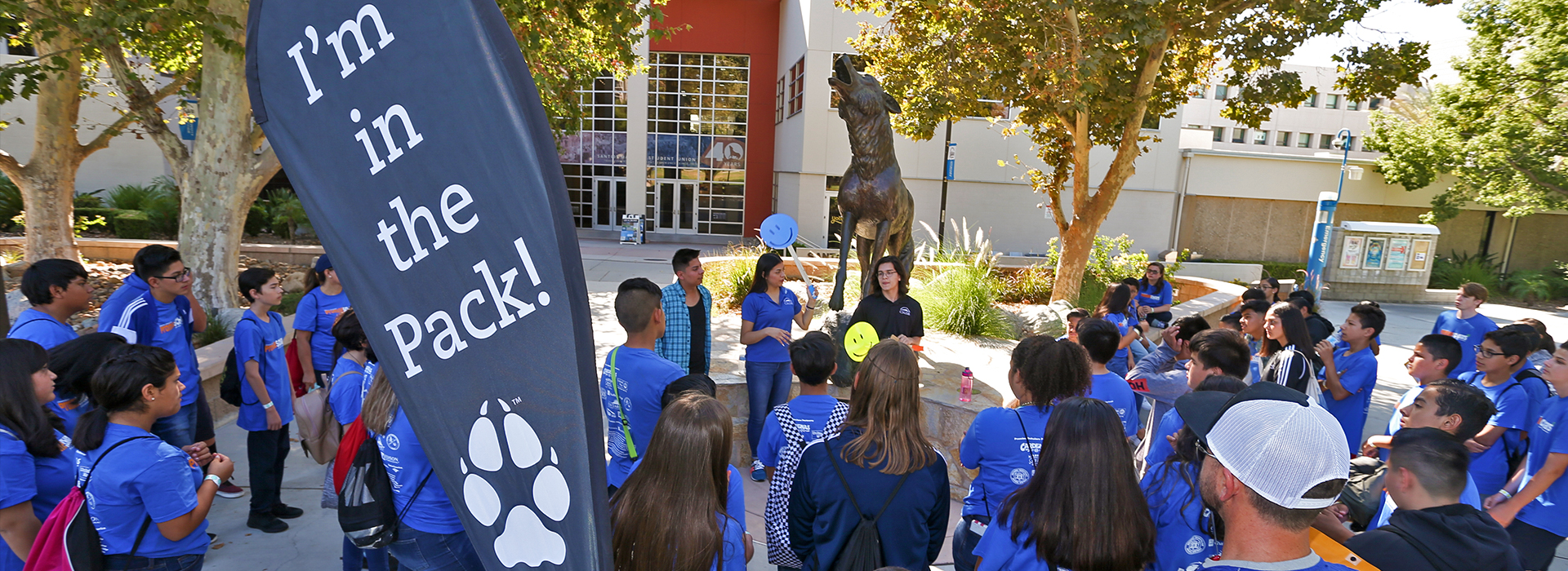 CSUSB welcomes more than a thousand Promise Scholars to campus
