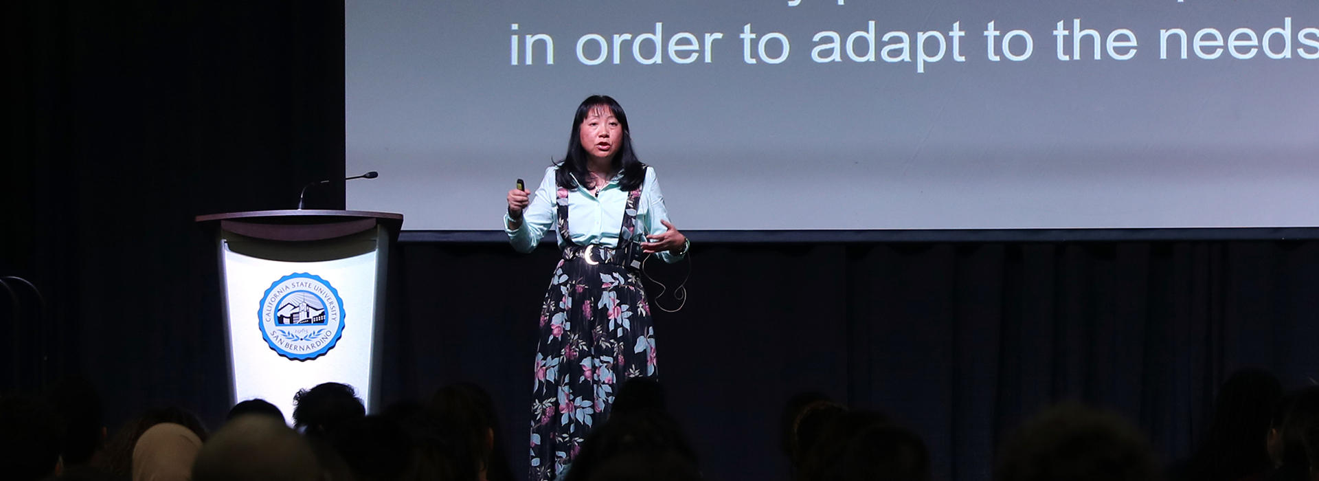 CSUSB professor explores Chinese communication patterns