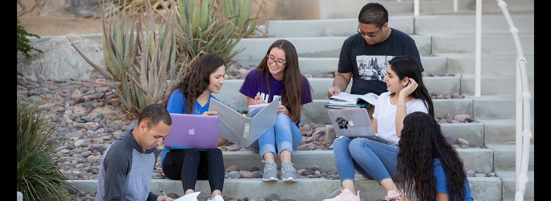 U.S. News & World Report lists CSUSB among the best in the West