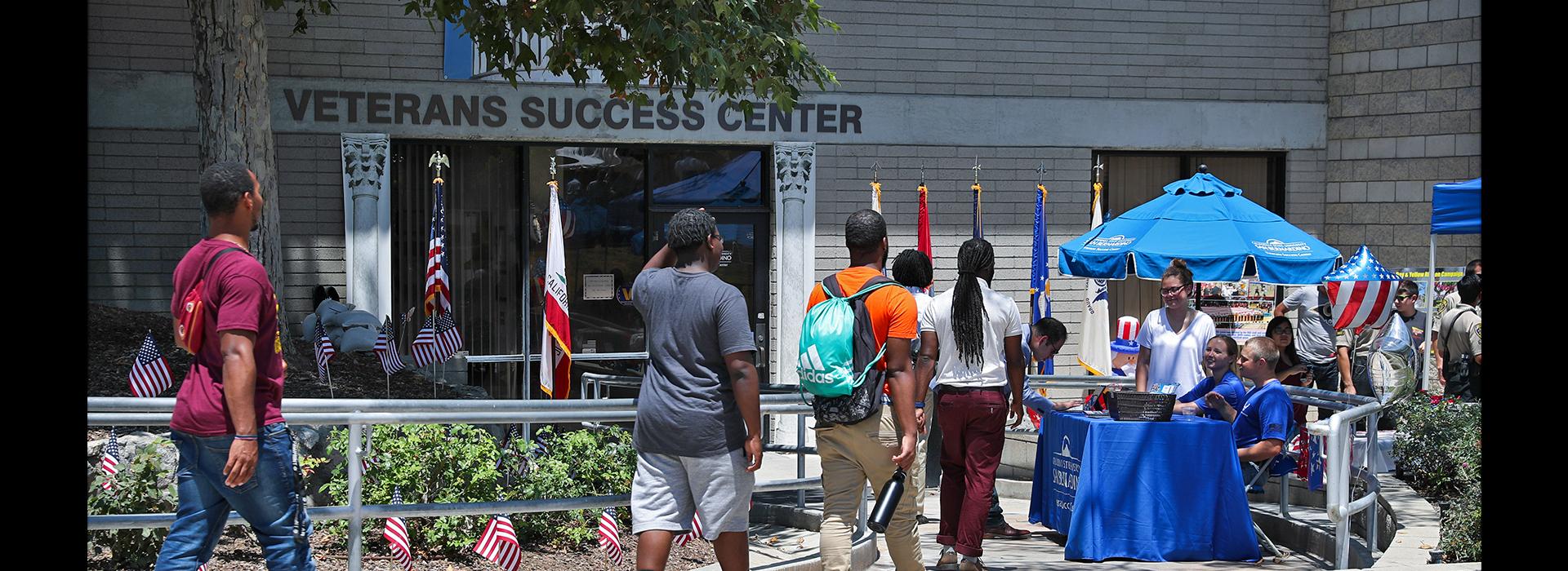 Veterans Success Center Open House set for June 25