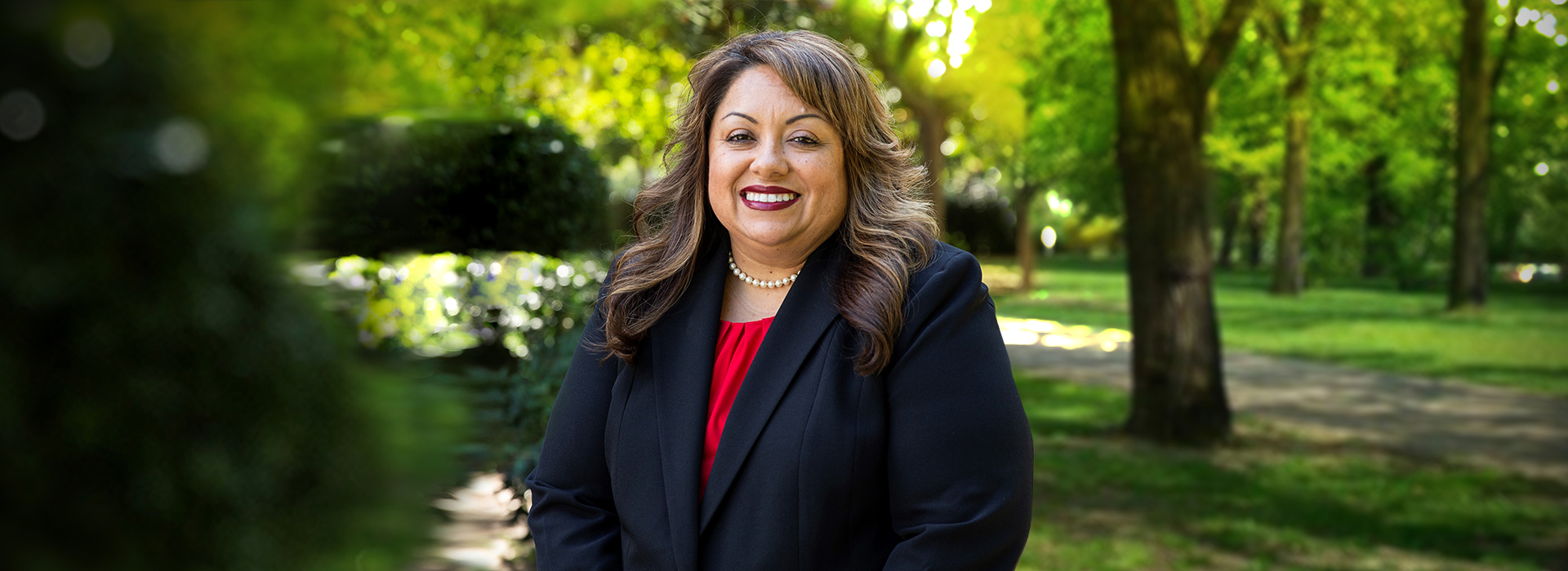 CSUSB names new vice president for Student Affairs