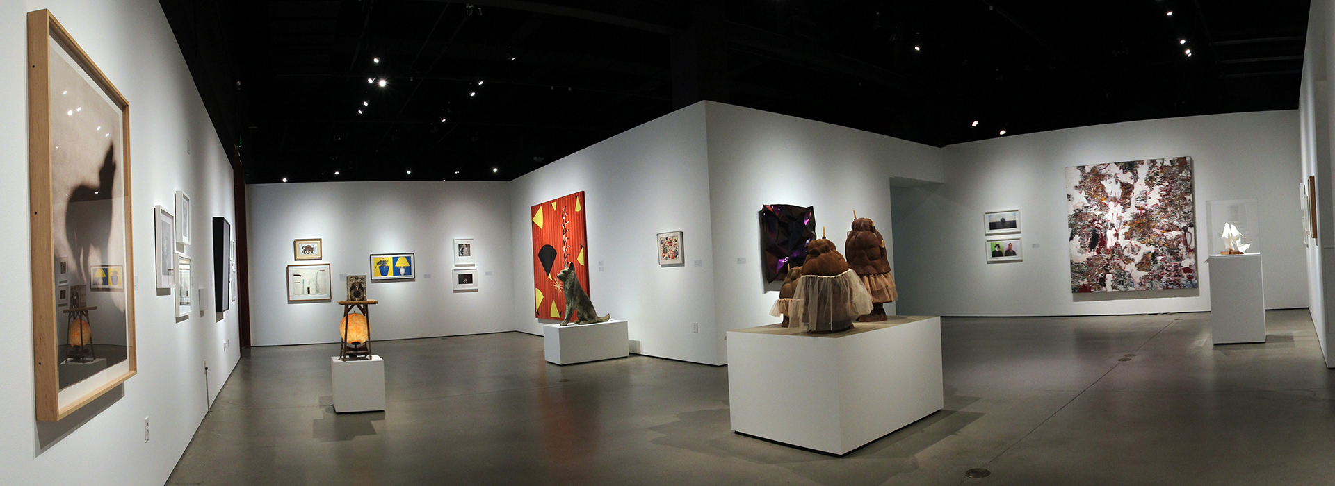 CSUSB art museum to host Artists in Conversation panel