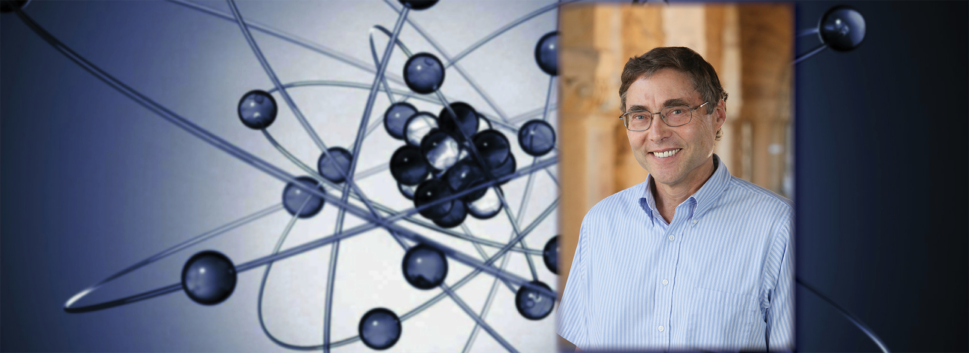 Leading physicist and Nobel laureate Carl Wieman to deliver lecture at Cal State San Bernardino