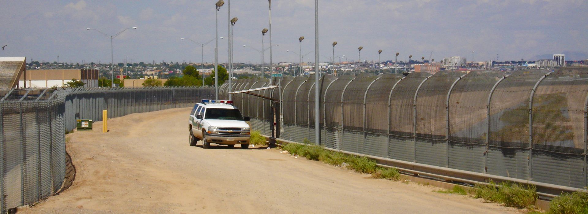 Migration and detention on the U.S.-Mexico border topic of Nov. 15 presentation
