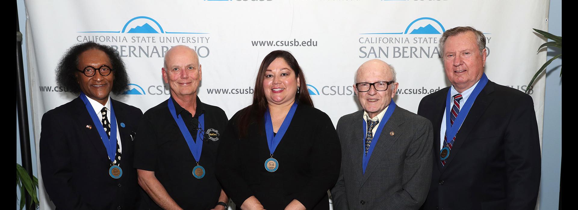 Inside CSUSB — 2018-19 Issue 12
