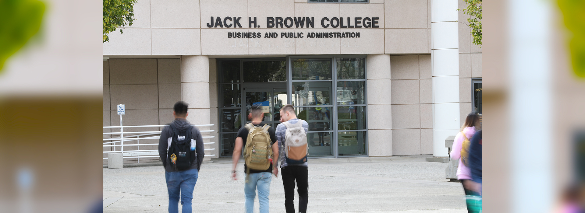 CSUSB Brown College receives international reaccreditation for its business programs